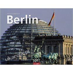Kalendarz Berlin 2017 Calendar