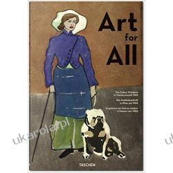 Art for All: The Color Woodcut in Vienna Around 1900 Kalendarze ścienne