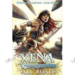 Xena: Warrior Princess Volume 1: All Roads Po angielsku
