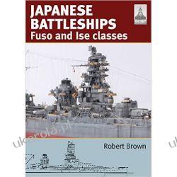 ShipCraft 24: Japanese Battleships: Fuso & Ise Classes Po angielsku