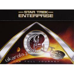 Star Trek: Enterprise - The Full Journey [DVD] Filmy