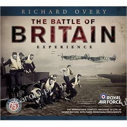The Battle of Britain Experience Literatura piękna, popularna i faktu