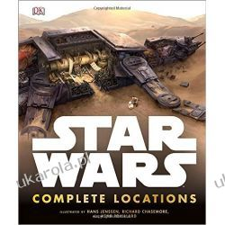 Star Wars Complete Locations Updated Edition  Po angielsku