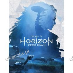 The Art of Horizon Zero Dawn Po angielsku