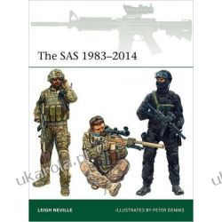 The SAS 1983-2014 Po angielsku