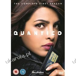 Quantico Season 1 [DVD] Filmy