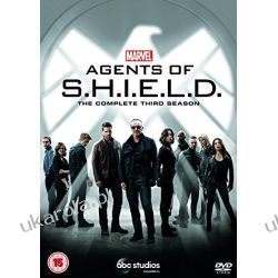 Marvel's Agents of S.H.I.E.L.D. - Season 3 [DVD] [2016] Filmy