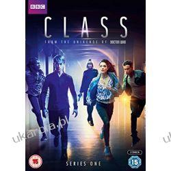 Class - Series 1 [DVD] Filmy