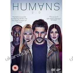Humans 2.0 [DVD] Filmy