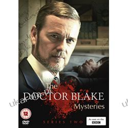 The Doctor Blake Mysteries - Series 2 [DVD] [2014] Filmy
