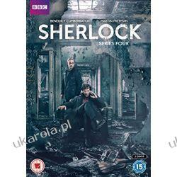 Sherlock - Series 4 [DVD] [2016] Filmy