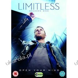 Limitless - Season 1 [DVD] [2015] Filmy
