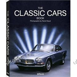 The Classic Cars Book - Small Edition Książki i Komiksy