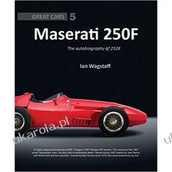 Maserati 250F: The Autobiography of 2528 Pozostałe