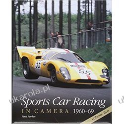 Sports Car Racing in Camera, 1960-69: Volume 2  Książki i Komiksy