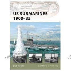 US Submarines 1900-35 New Vanguard No. 175 Książki i Komiksy