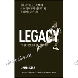 Legacy Po angielsku
