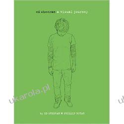 Ed Sheeran: A Visual Journey Po angielsku