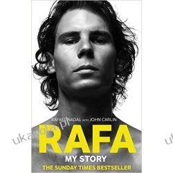 Rafa: My Story Po angielsku