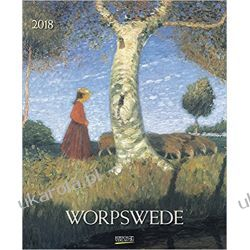 Kalendarz Worpswede 2018 Kunst Special Kalender Calendar