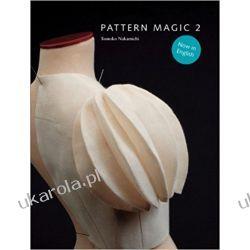 Pattern Magic 2 Książki i Komiksy