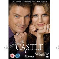 Castle - The Complete Eighth Season [DVD]  Filmy