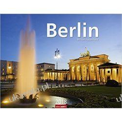 Kalendarz Berlin - Kalender 2018 Calendar