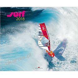 Kalendarz Surf 2018 Calendar