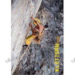 Kalendarz Wspinaczka Climbing Klettern 2018 Calendar