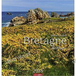 Kalendarz Bretagne Calendar 2018