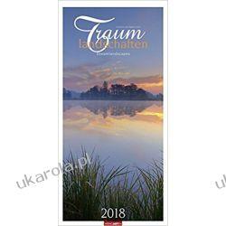 Kalendarz Dreamscapes Traumlandschaften 2018 Calendar