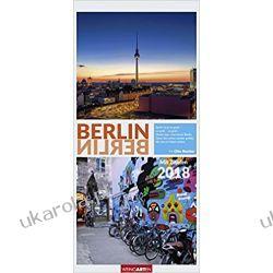 Kalendarz Berlin Calendar 2018