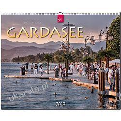 Jezioro Garda 2018 Calendar Lake Pozostałe