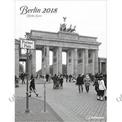 Kalendarz 2018 Berlin Calendar