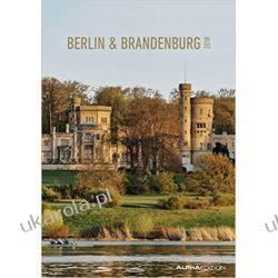 Kalendarz Berlin & Brandenburg 2018 Calendar
