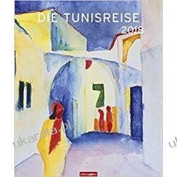 Kalendarz Sztuka Art Die Tunisreise Edition 2018 Calendar Pozostałe