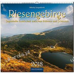 Kalendarz Karkonosze 2018 Calendar