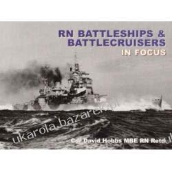 RN Battleships and Battlecruisers in Focus  Projektowanie i planowanie ogrodu