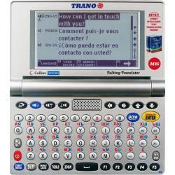 Tłumacz TRANO M-86 12-jezykowy - mówiący, tłumaczenie zdań