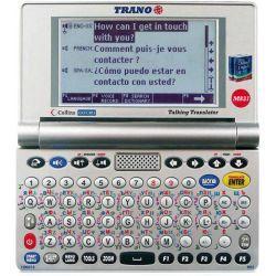 Tłumacz TRANO M-831 32-jezykowy - mówiący, tłumaczenie zdań