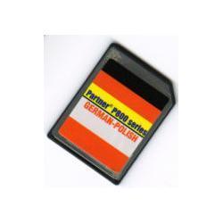 ECTACO EP-800 karta MMC z językiem NIEMIECKIM