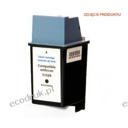 Tusz HP 29  HP 51629A nowy 40 ml Xerox, Tektronix