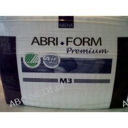 Pieluchomajtki Abri-Form Premium - M3 - op. 22 szt Pozostałe