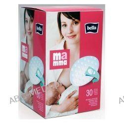 Wkładki laktacyjne Bella MAMMA z przylepcem 30 szt. Ciąża i macierzyństwo