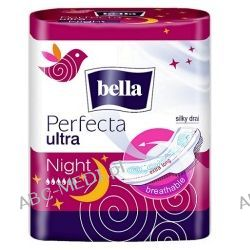 Podpaski Bella Perfecta Ultra Night Global 7 szt.