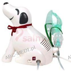 Inhalator Family NEB+ MEGI  Idealny dla dzieci Pozostałe