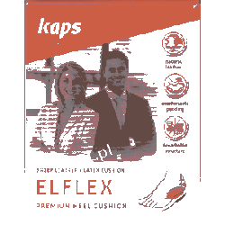 PODPIĘTKI Airflex / Elflex - amortyzują wstrząsy Pozostałe
