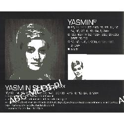 PERUKA YASMIN - KOLOR 14/16 Pozostałe