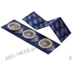 Osłonki do głowic USG, pudrowane, pakowane oddzielnie 144szt.