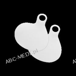 PROMEDIC GEL MS401- Podkładka pod śródstopie - PODKŁADKA METATARSALNA - silikonowa  Zdrowie i Uroda